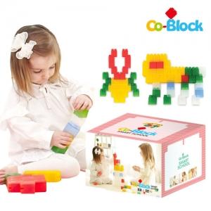 [Co-Block] 코블록 스마트스쿨 260pcs