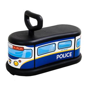 코레카 경찰차(O)